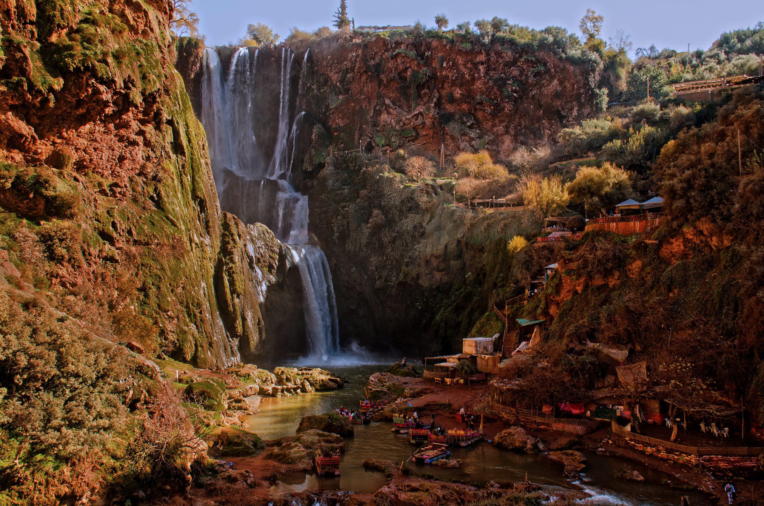 2 Days Marrakech Zagora Desert, 3 Days to the high dunes of Merzouga, day trip from errachidia, Day trip to Ouzoud Waterfalls, Excursion to ouzoud, Excursions from marrakech, explore ouzoud departure from marrakech, explore ouzoud from Marrakech, fes day trip, journey to ouzoud falls, Marrakech ouzoud day trip, Ouarzazate, Ouzoud瀑布一日遊, 摩洛哥短途旅行, 撒哈拉沙漠之旅, 烏祖德一日遊