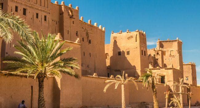 Day Trip to Ait Ben Haddou Ouarzazate