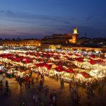 From Marrakech